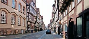 Hann. Münden - Städte an der Fulda