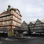 Melsungen - Städte an der Fulda